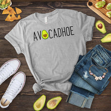 Load image into Gallery viewer, Avocadhoe Tee