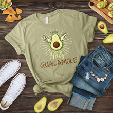 Load image into Gallery viewer, Holy Guacamole Tee