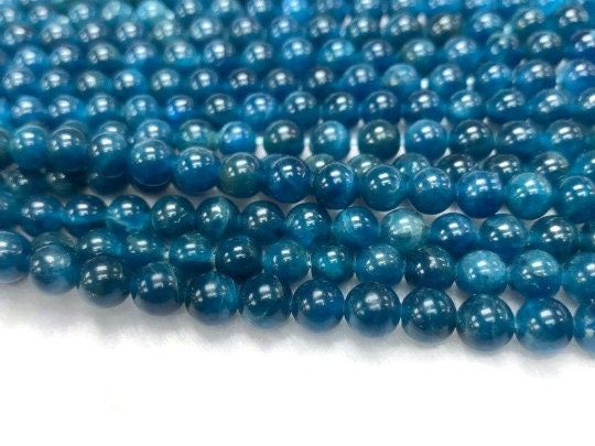 Top Quality 40 cm Length 20 MM Neon Apatite Coins 100/% Natural Beads- Neon Apatite Shape Beads