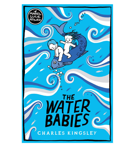 The Water Babies – Paperback