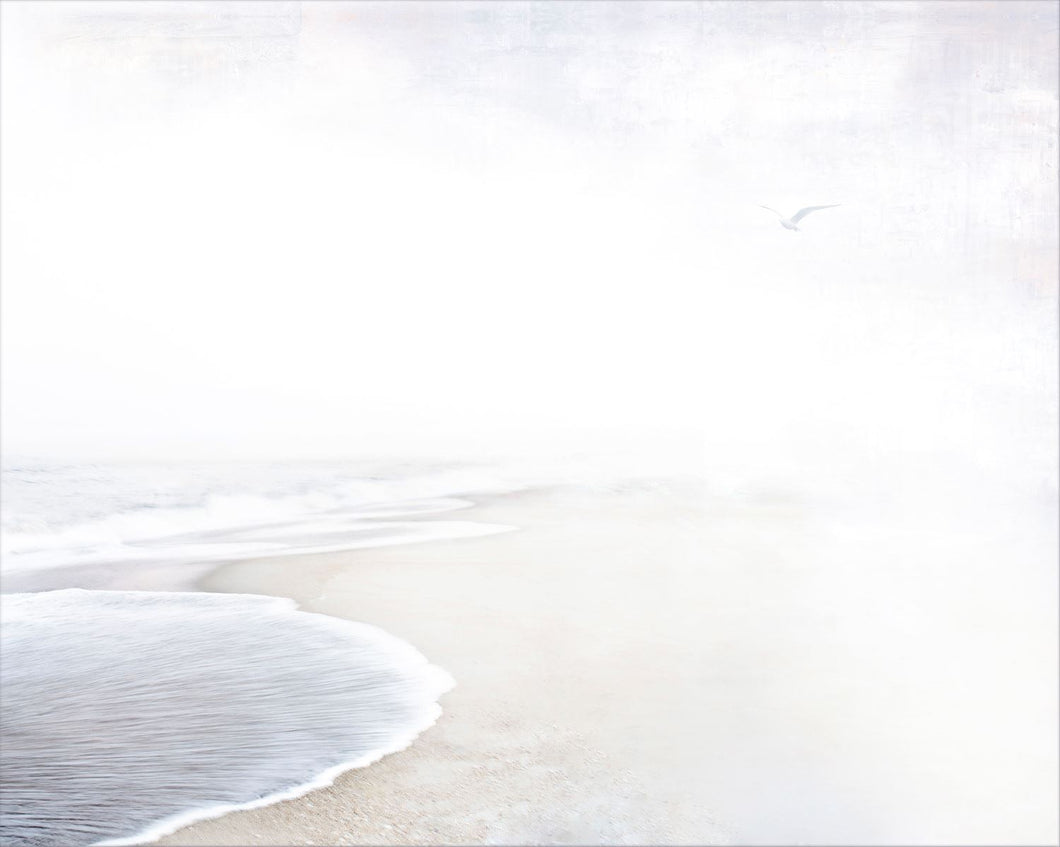 RECEDING TIDE-GALLERY WRAP CANVAS 65
