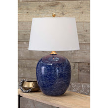Load image into Gallery viewer, Harbor Ceramic Table Lamp