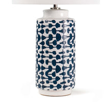Load image into Gallery viewer, Cailee Ceramic Table Lamp