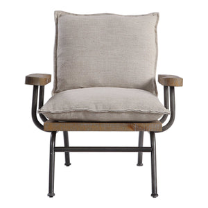 DECLAN ACCENT CHAIR