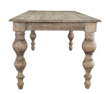 "Load image into Gallery viewer, Bordeaux 83"" Dining Table"