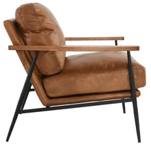 Load image into Gallery viewer, Christopher Club Chair Tan