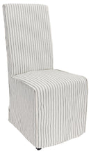 Load image into Gallery viewer, Arianna Upholstered Dining Chair