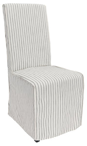 Arianna Upholstered Dining Chair
