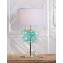 "Load image into Gallery viewer, Bubbles 31"" Table Lamp"