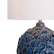 "Load image into Gallery viewer, Lucia Ceramic 26"" Table Lamp"