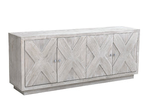 GRAYSON 4 DOOR SIDEBOARD