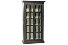 Load image into Gallery viewer, BARNSLEY CABINET BLACK