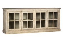 Load image into Gallery viewer, OLSON SIDEBOARD - WHITE WASH