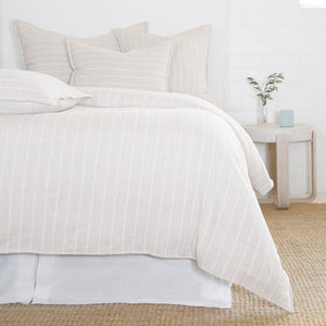 HENLEY - OAT DUVET COVERS AND SHAMS