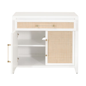 HOLLAND 1-DRAWER 2-DOOR CHEST