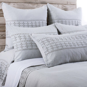 LAYLA - OCEAN DUVET COVERS AND SHAMS