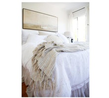 Load image into Gallery viewer, NEWPORT COLLECTION-Blankets-Throws- Pillows