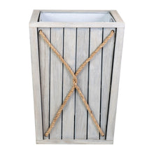 Load image into Gallery viewer, Montauk Planter Box - Large