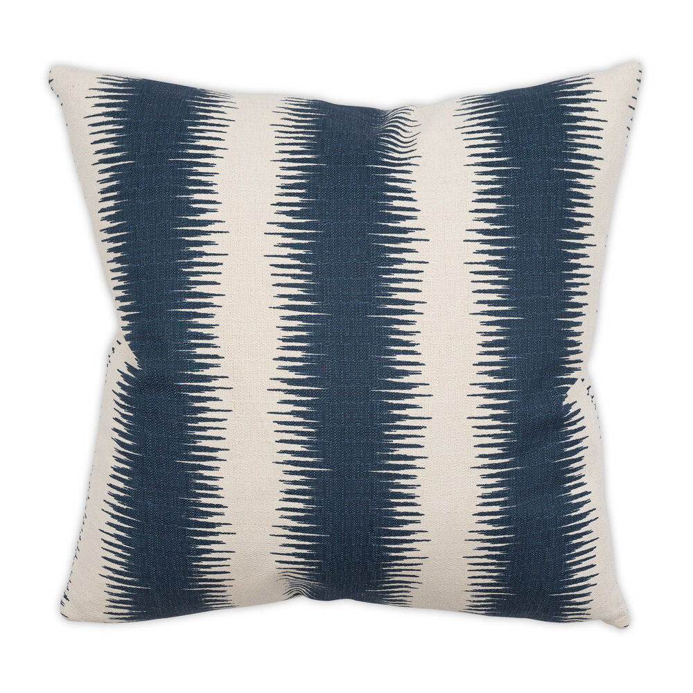 SOUNDWAVES PILLOW