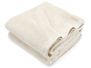 Edgecomb Cotton Blanket-4 Colors