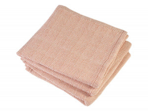 Penobscot Cotton Blanket