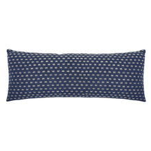 "Load image into Gallery viewer, DECKER 14""X40"" PILLOW WITH INSERT - 2 COLORS"