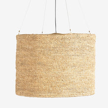 Load image into Gallery viewer, Giavanna Hanging Lamp - Cream