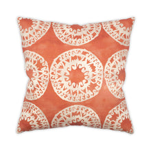 Load image into Gallery viewer, MANDALA PILLOW