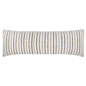 "MULHOLLAND 14""X40"" PILLOW WITH INSERT"
