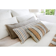"Load image into Gallery viewer, MULHOLLAND 14""X40"" PILLOW WITH INSERT"