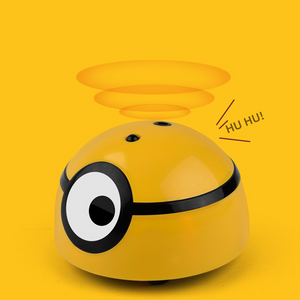 RunningMinion - Intelligent Escaping Toy