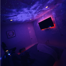 Load image into Gallery viewer, Starry Night Projector