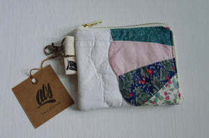 The Essential Quilt Wallet
