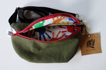 Load image into Gallery viewer, MINI Hip & Crossbody Bag