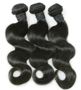 Luxurious Peruvian Body Wave