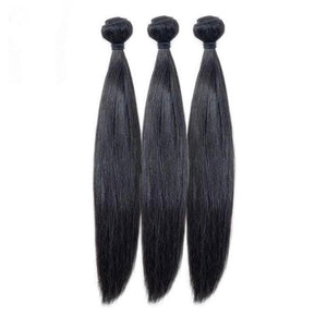 Luxurious Indian Straight