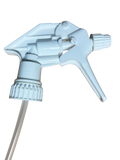 Heavy Duty Trigger Spray Head (White)