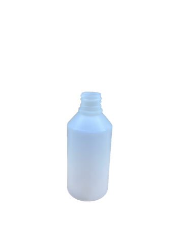NATURAL SWIPE HDPE - 100ml 24/410