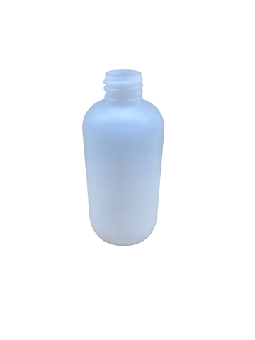 NATURAL BOSTON HDPE - 100ml 20/410