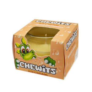 Chewits Scented Candles