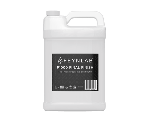 FEYNLAB F1000 Finishing Polish