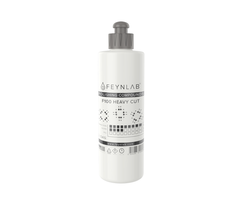 FEYNLAB F100 Heavy Cut Compound