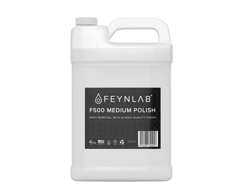 FEYNLAB F500 Medium Polish