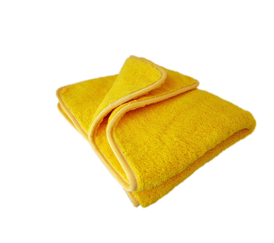 LE Golden Baby Drying Towel