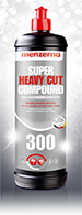Menzerna 300 Super Heavy Cut