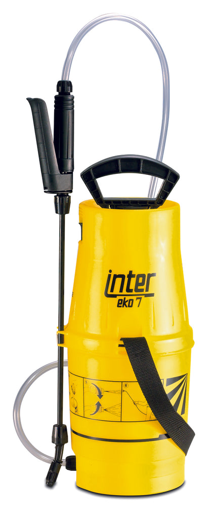 INTER Eko 7 Sprayer