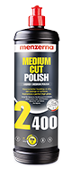Menzerna Medium Cut Polish 2400
