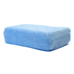 Microfibre Applicator Block (Blue)