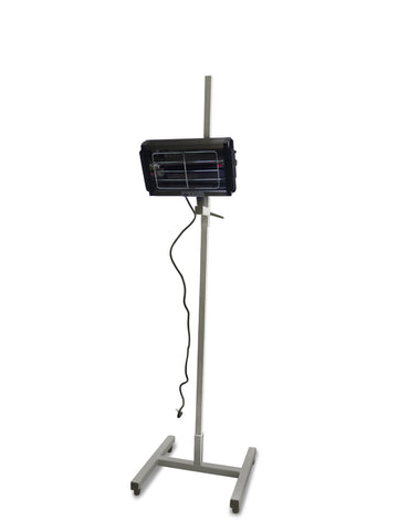 Infra Red Curing Lamp - KK-1KW
