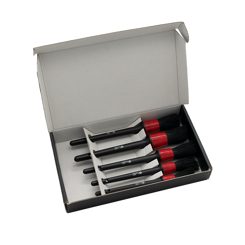 LE Detailing Brush Set